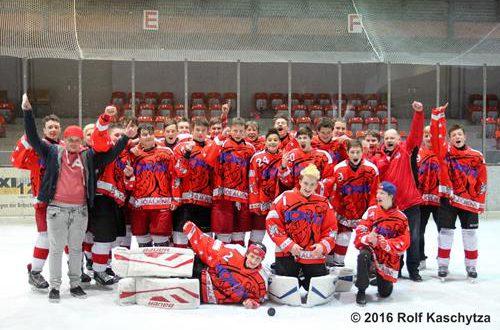 2016-04.07, Nachwuchs, Meister-Teamfoto RIA97-Schüler