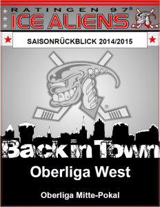 Saisonrückblick 2014-2015