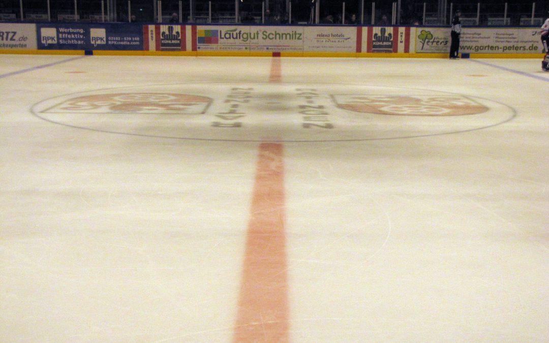Ice Aliens spielen in kommender Saison voraussichtlich Regionalliga