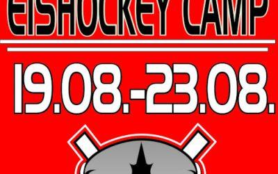 3. dm-Eishockeycamp 2019 in den Schulferien – Anmeldungen sind ab sofort möglich