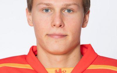 Dmitrii Metelkov kommt von der DEG