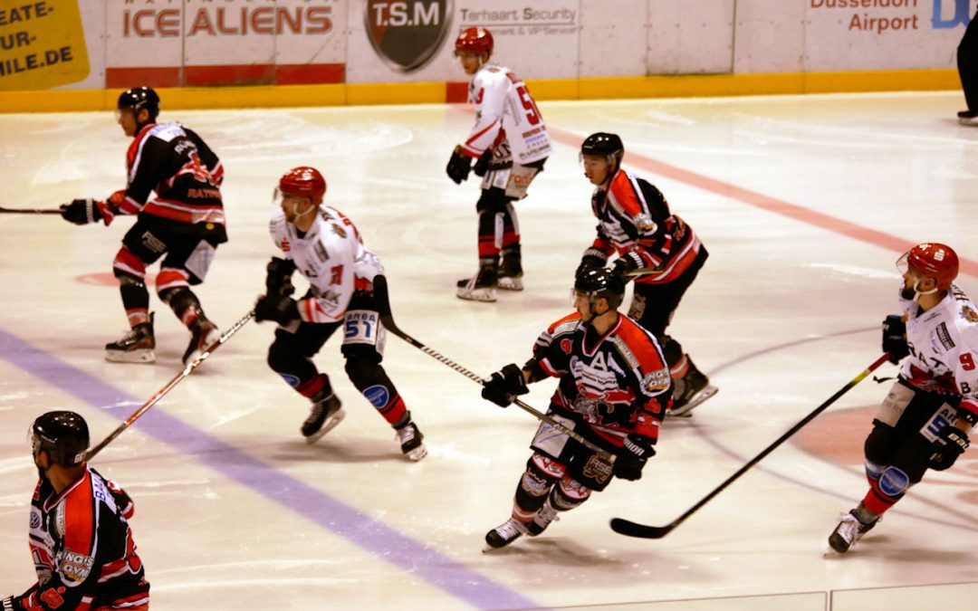 Ice Aliens starten in die Pre-PlayOffs in Diez und gegen Herford