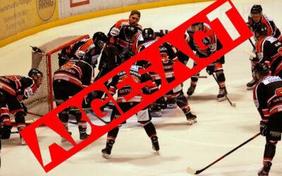Vorbereitungsspiel gegen Troisdorf abgesagt