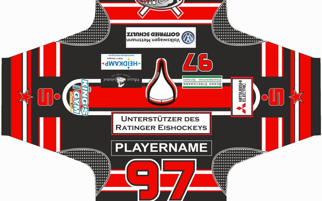 """Zertifikat """"Unterstützer des Ratinger Eishockeys"""" läuft weiter"""