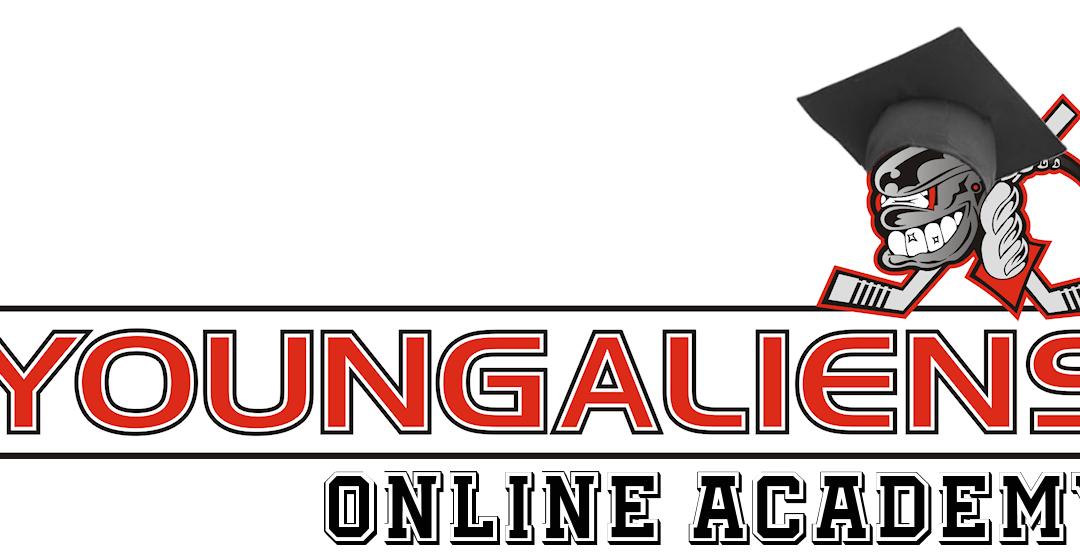 Ice Aliens gründen die Youngaliens Online Academy