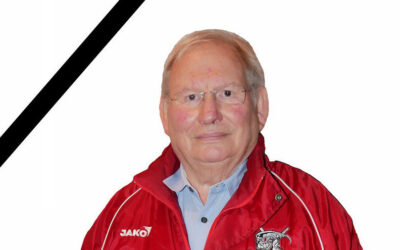 Mannschaftsarzt Horst Buder verstorben