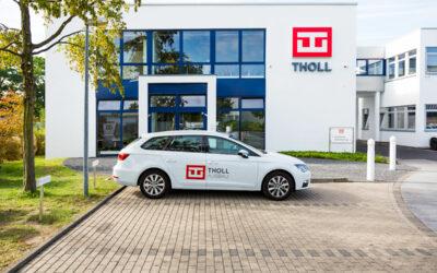 Tholl GmbH verlängert Sponsoringvertrag