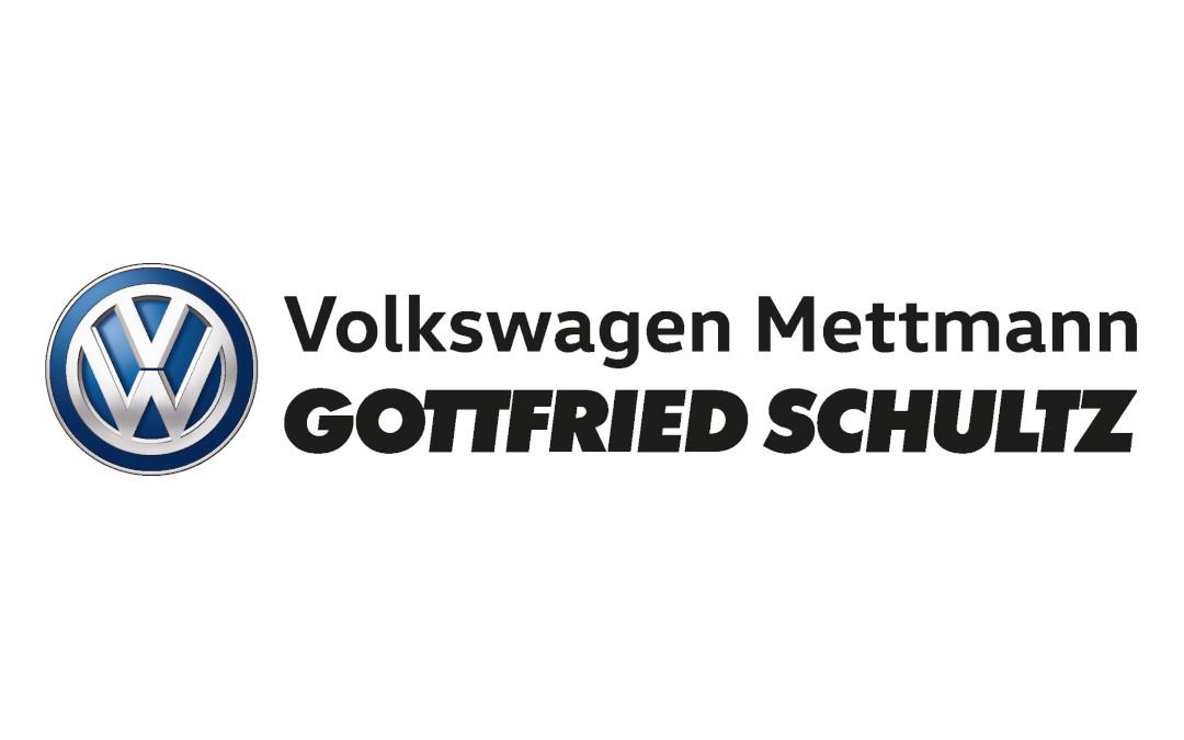 Volkswagen Gottfried Schultz Mettmann ist der neue Hauptsponsor bei den Ratinger Ice Aliens