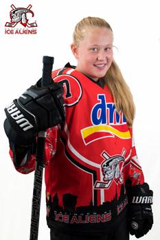 Amy Jodorf
